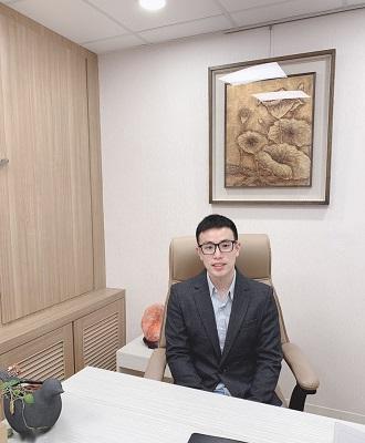 台北心理諮商 心理師 德暐