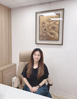 台北心理諮商 心理師 景嘉