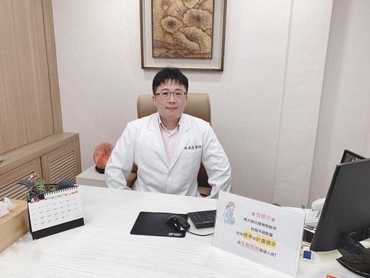 台北心理諮商 院長林威廷醫師