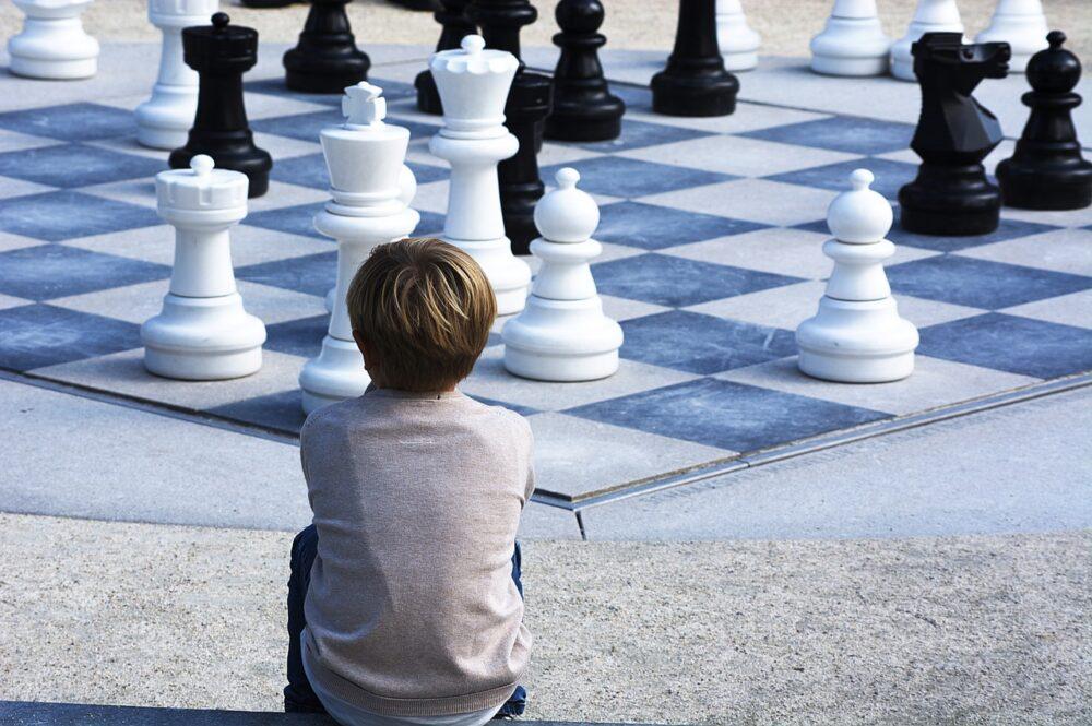 教孩子規矩好簡單-黃金三角教養原則